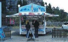 Unsere Eiswagen